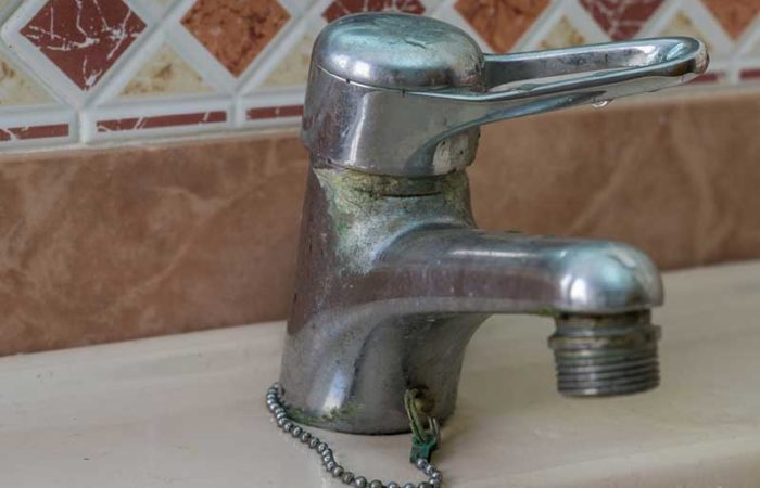 What is hard water?